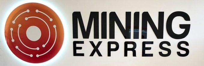 Mining Express – Kopalnia kryptowalut